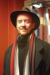 Guy Livingston